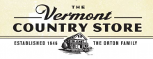 The Vermont Country Store logo